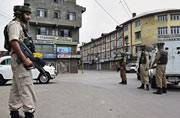 Most areas in Kashmir no more under curfew, but it remains on the edge