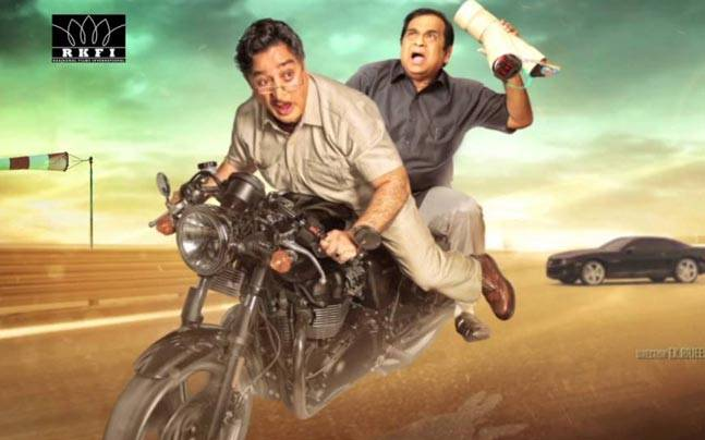 Kamal Haasan to resume shoot of Sabash Naidu from September