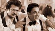 Rajinikanth congratulates Kamal Haasan on Twitter for being conferred with French honour