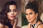 Kangana Ranaut lashes out at Shobhaa De for tweet on Indian Olympians