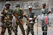 Kashmir unrest: Curfew continues in Valley, separatist leaders call for march to Hazratbal shrine