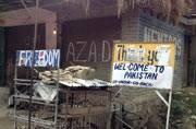 Kashmir unrest: Youths raise pro-Pakistan slogans in the Valley