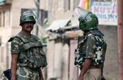 Kashmir unrest: Situation remains tense as curfew continues for 46th day, BSF deployed