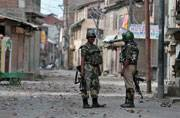 Kashmir unrest: Centre approves use of chilli grenades, water slugs but pellet guns to stay