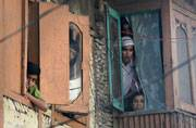 Kashmir unrest: Home minister, top BJP leaders review situation