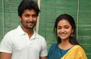 Nenu Local: Nani to romance Keerthy Suresh in the upcoming film