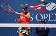 Angelique Kerber wins in first round of US Open