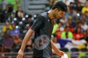 Rio 2016: Shuttler Kidambi Srikanth bows out after tense quarter-final against Lin Dan