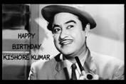 Happy Birthday Kishore Kumar: Here