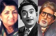 Kishore Kumar at 87: Amitabh to Lata, celebs miss the legend on his birth anniversary