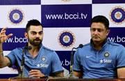 Kumble-Kohli combo on track to improve overseas Test record: Adam Gilchrist