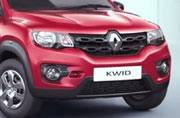 Renault to launch Kwid with 1-litre engine this month