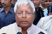 Lalu Prasad asks Bihar govt to arrange more boats to evacuate flood victims