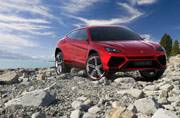 Lamborghini pins hope on Urus SUV to double sales by 2019