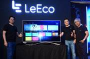 LeEco LeTV Super3 smart TV series launched in India, price starts at Rs 59,790