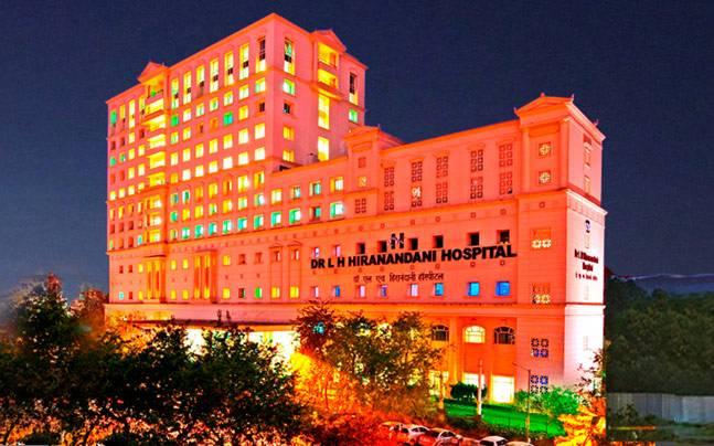 LH Hiranandani Hospital