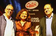 From Madhur Jaffrey to Manish Mehrotra, Living Foodz honours the game changers in the Indian food industry