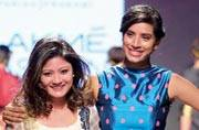'Made in Assam' was an all-out success at Lakme Fashion Week 2016
