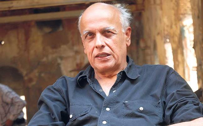 Naamkaran, Mahesh Bhatt's new show on TV, is sourced from his own life.