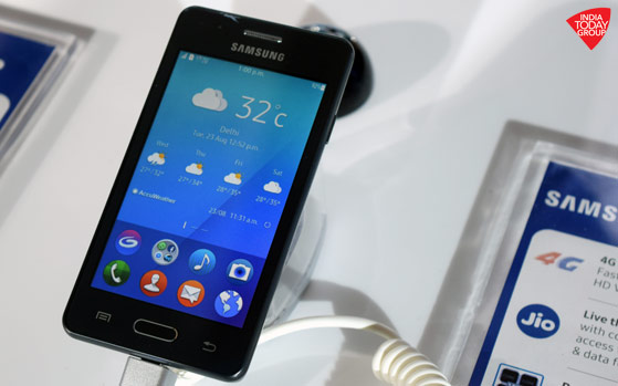 Samsung Z2 Quick Review This Can Be Your First Smartphone