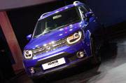 India-bound Maruti Suzuki Ignis to launch in UK next year