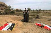 IS genocide in Iraq and Syria exposed: Terrorists buried thousands in 72 mass graves