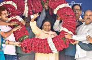 BJP, SP have ganged up against BSP in UP, says Mayawati's confidant Satish Mishra