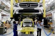 Lift ban on diesel cars, will pay environment cess: Mercedes tells Supreme Court