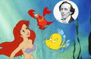 5 things about The Little Mermaid's author, Hans Christian Andersen, you definitely did not know