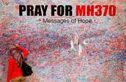 Malaysia Airlines flight MH370 fell out of sky after engine failure