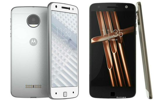 Moto Z Play is real, see these photos