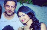 Rumoured lovebirds Mouni Roy, Mohit Raina planning to holiday in Thailand?