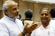 BJP will be the biggest gainer in UP 2017, but there is a Mulayam catch: Survey