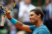 Rafael Nadal ready to play in all three events in Rio