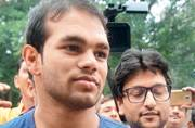 Narsingh Yadav says will train in Mumbai to avoid another sabotage
