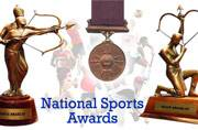 National Sports Awards 2016: In pictures