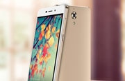 Coolpad Mega selfie-phone with 8MP front-rear cams launched at Rs 6,999