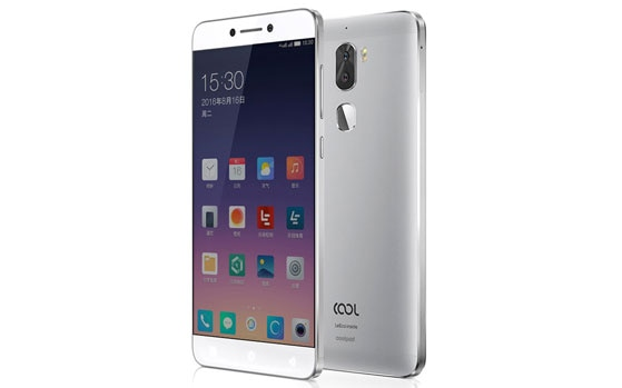 LeEco Cool1 Dual is mid-range phone with two 13MP rear cameras