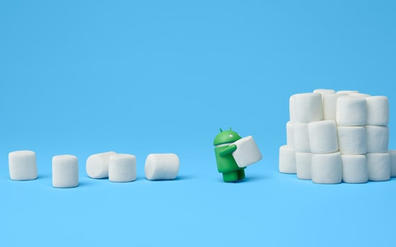 Forget phones, Google can't even update official site with Android Nougat