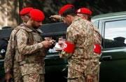 Pakistan army committing