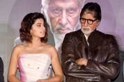 Amitabh Bachchan on Pink: Indians must be educated to condemn violence against women