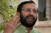 IIT Jammu to be inaugurated tomorrow: HRD Minister Javadekar to do the honour