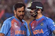Yuvraj Singh, Suresh Raina dropped from India T20 squad vs West Indies