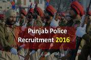 Willing to be Constable? Apply now at Punjab Police