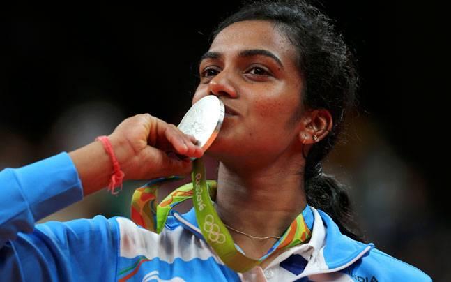 PV Sindhu Profile: PV Sindhu Bio, Stats, Medals, Athlete