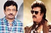 Ram Gopal Varma takes a dig at Rajinikanth again, faces flak from fans