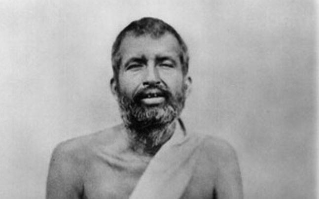of ramakrishna paramahamsa