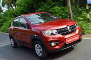Renault to produce Kwid, Captur SUV in Brazil