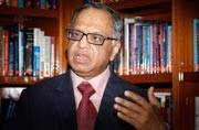 N.R. Narayana Murthy's 70th birthday: Facts about the 'Father of Indian IT Sector'