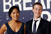 Zuckerberg keeps his words, donates $95 million Facebook shares in charity